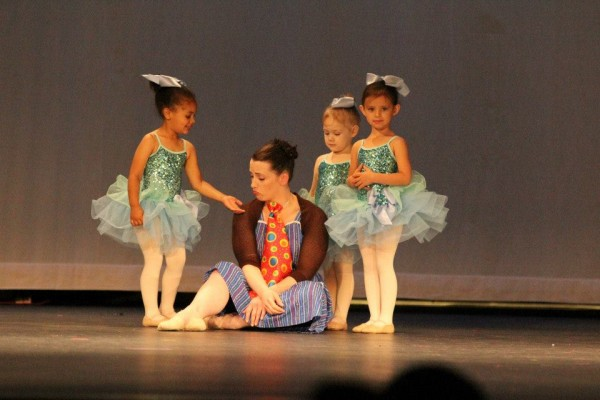 Why Dance Classes Are Important in NW Calgary