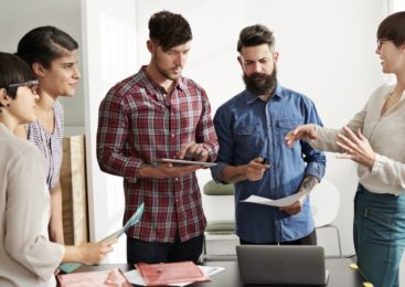 Improve your ability at workplace with these interesting ideas
