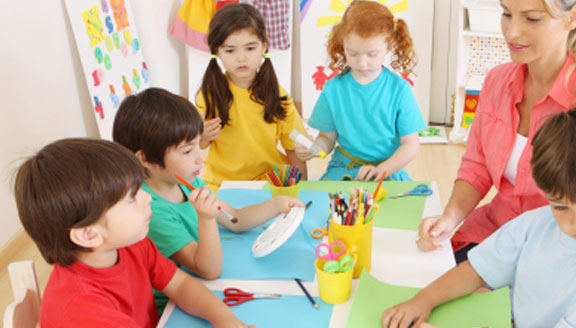 A Good Childcare Facility Is Truly Invaluable