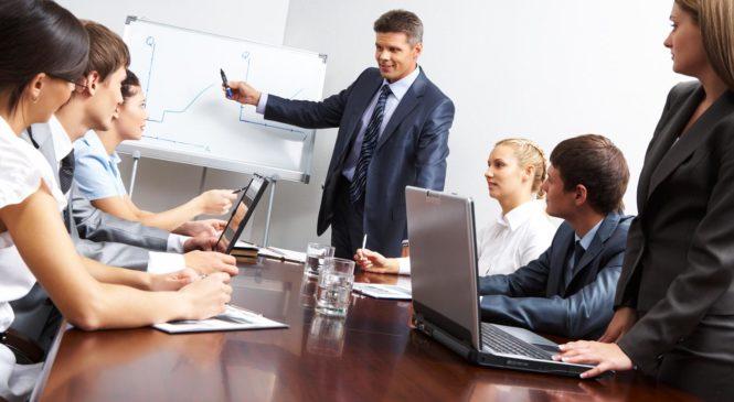 Finding An Executive Training Program
