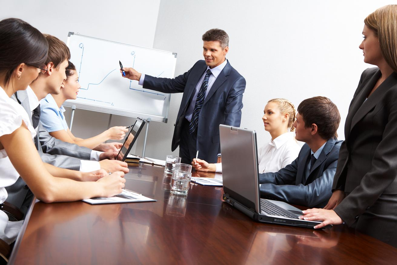 Finding An Executive Training Program