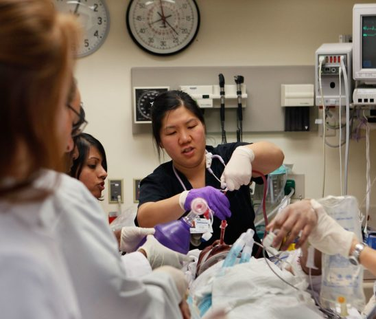 Why people preferring health care jobs?