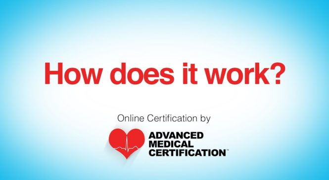 Best ACLS Certification Courses in Brief