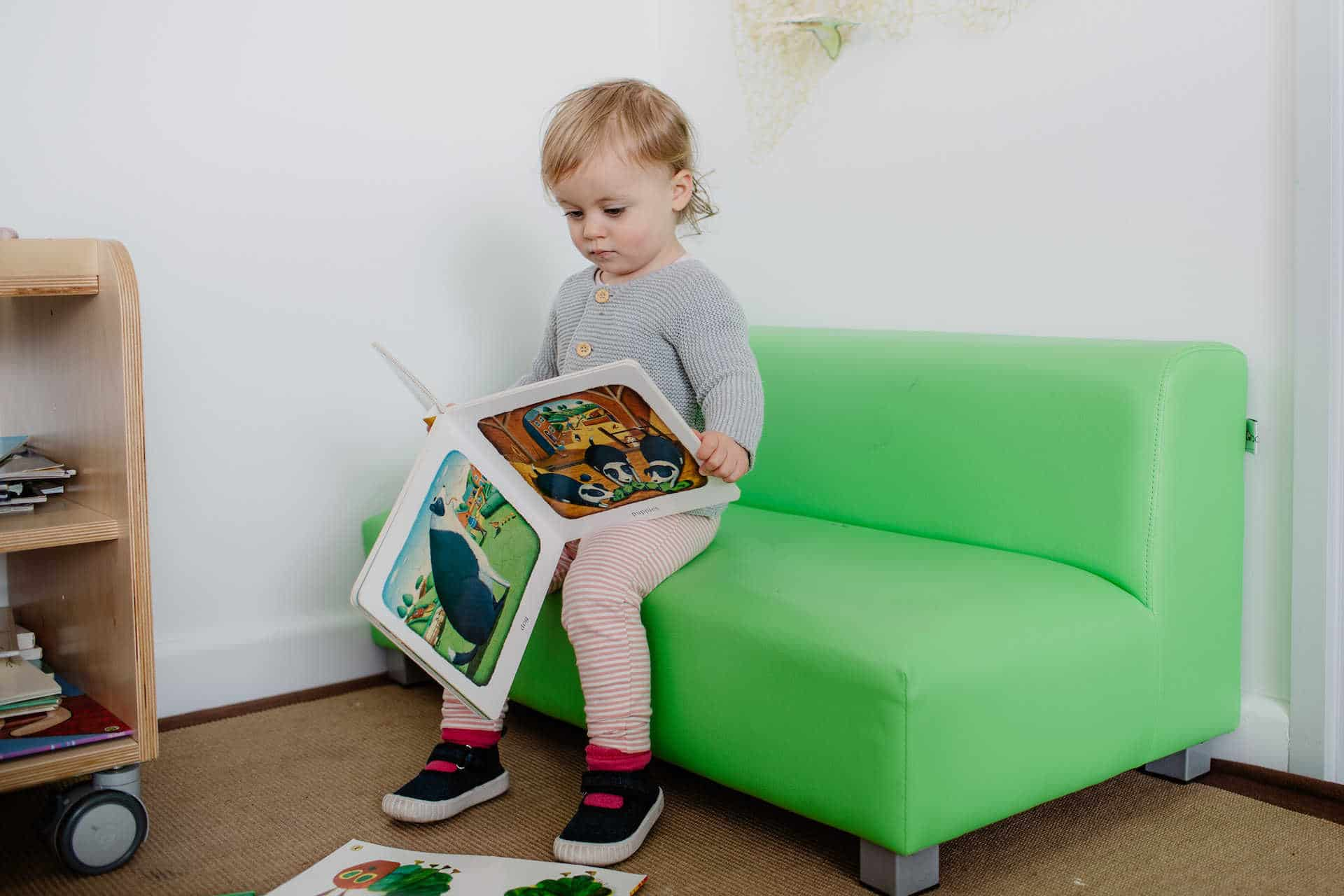 Easy and Effective Ways to Build Reading Comprehension in Children