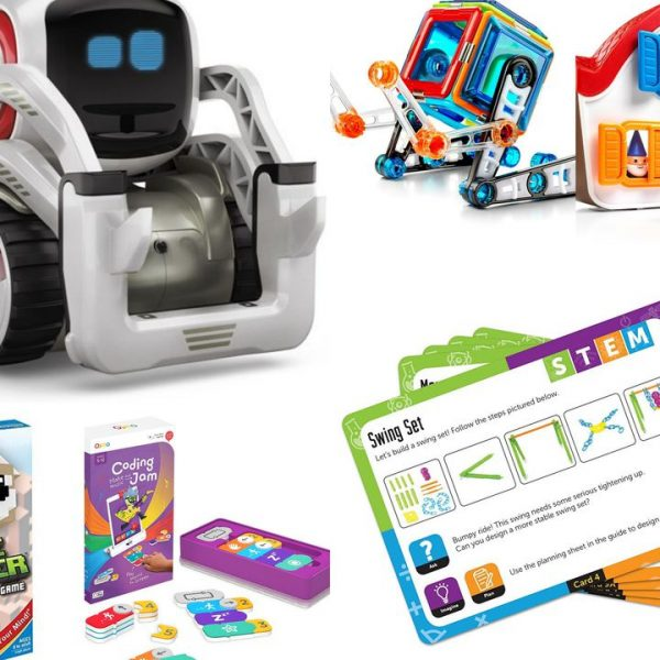 Awesome Gifts for Curious Young Minds