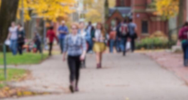How does college accreditation work?